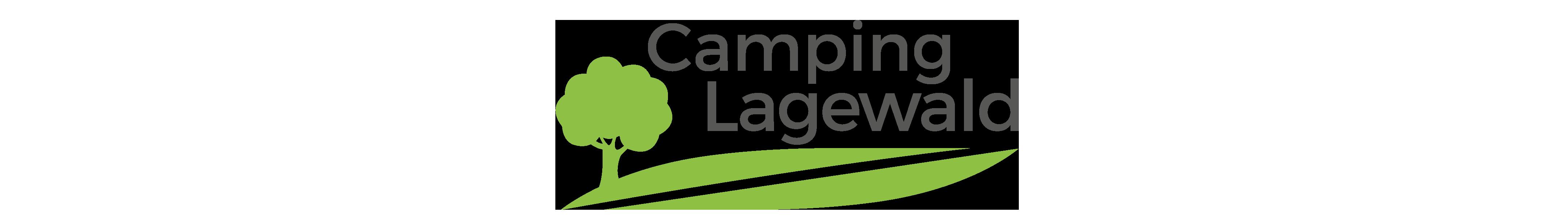 Camping Lagewald logo